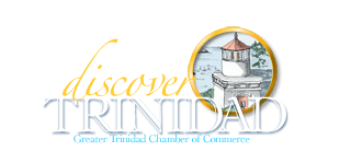 Discover Trinidad Lighthouse Logo
